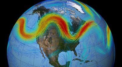 A tisztább levegővel megváltozik az észak-európai tél