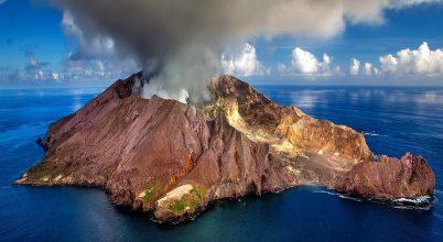 Elveszett földrész segíthet megérteni csendes-óceáni Tűzgyűrűt