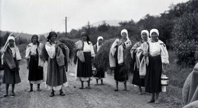 Így éltek hajdan Kárpátalján a ruszinok