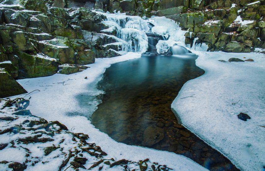 A tél szimfóniája Tündérzugban