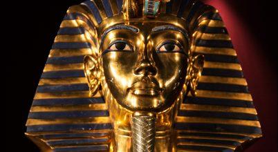 Rejtett kamrát találhattak Tutanhamon sírjában