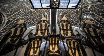 Egyelőre nem halasztják el a NASA és a SpaceX közös misszióját