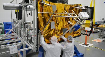 Tovább késhet a James Webb űrtávcső a koronavírus miatt