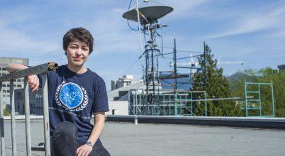 17 új bolygóra bukkant egy egyetemi hallgató