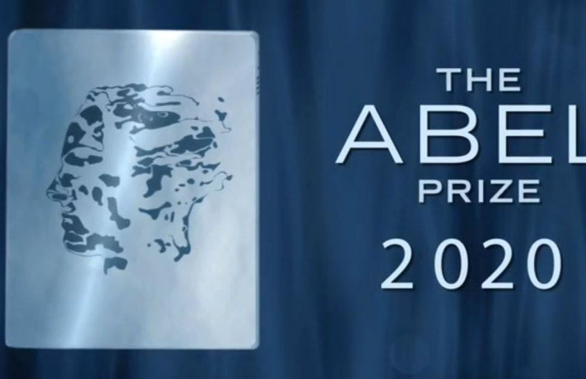 Két matematikus kapta megosztva a 2020. évi Abel-díjat