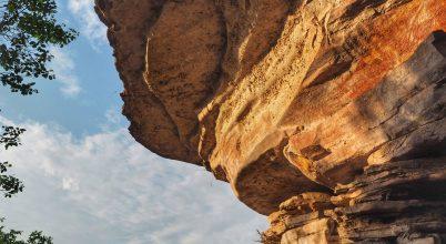 Ősi sziklarajzok őrzője a Kakadu Nemzeti Park