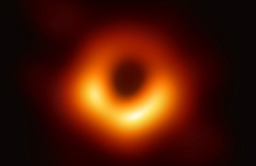 Egyre nyugtalanabb galaxismagunkban a fekete lyuk