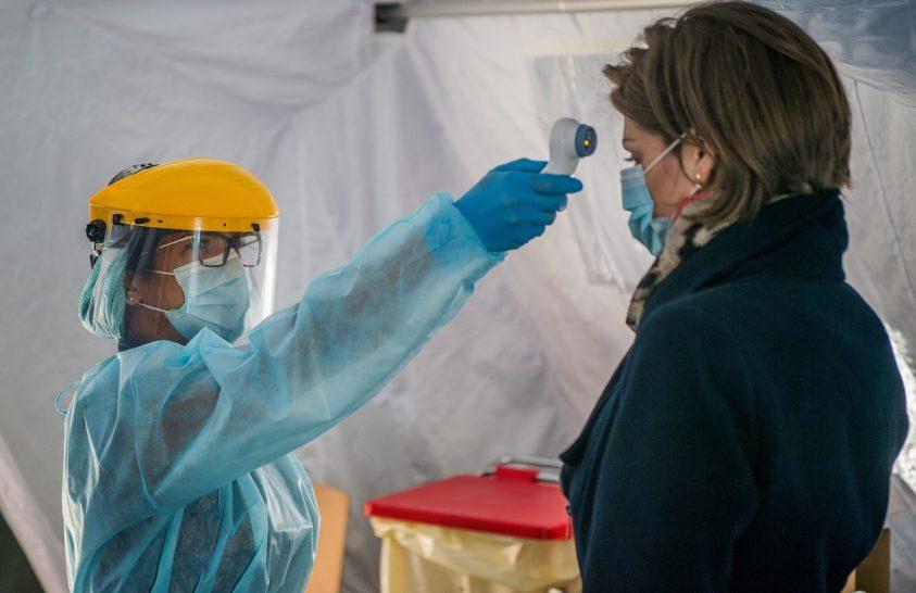 Akik leginkább ki vannak téve a koronavírus-fertőzésnek