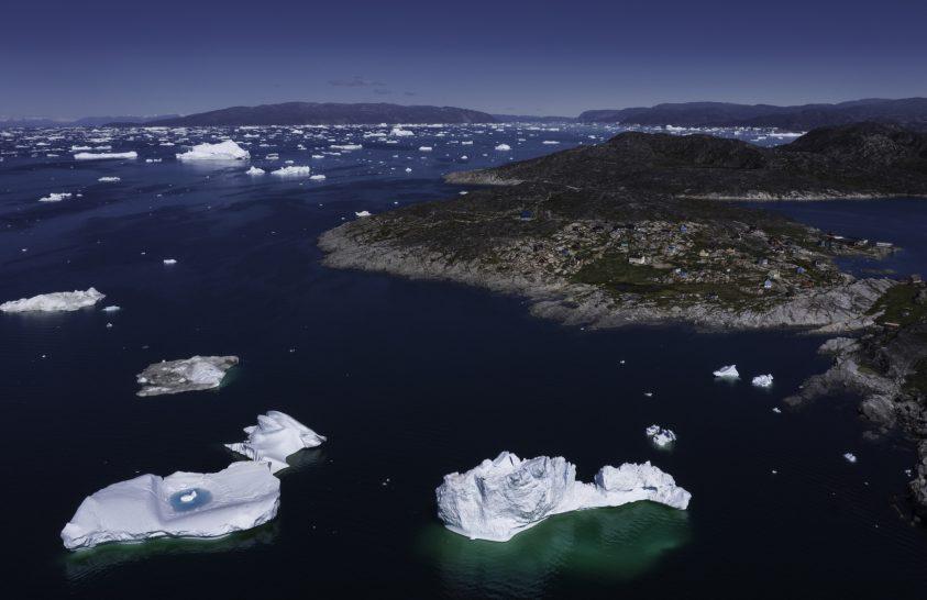 Újabb téli melegrekord bolygónk északi féltekén