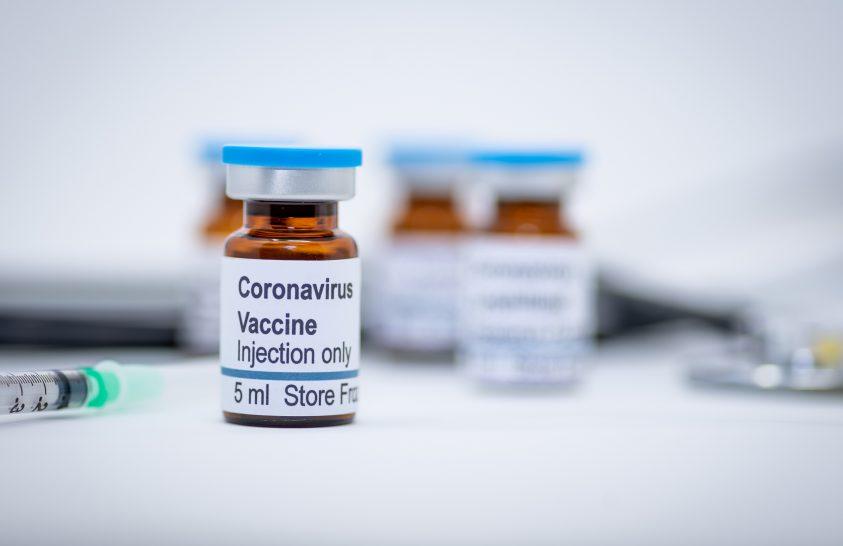 Tesztelés alatt az első koronavírus elleni vakcina