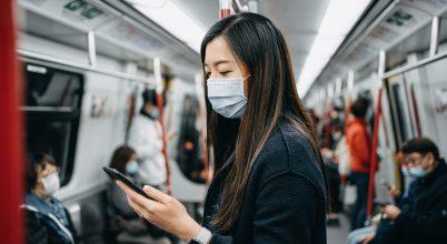 Hatásos a maszk a koronavírus ellen?