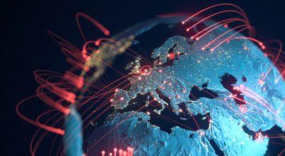 A globalizációval nem csak a vírus terjed, hanem a róla megszerzett tudás is
