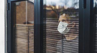 A járvány terjedése nem elfojtható, bár jó úton járunk, de hosszú lesz az út