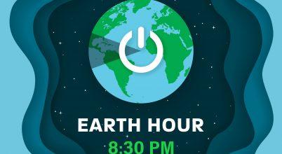 Idén digitális térben zajlik a Föld Órája
