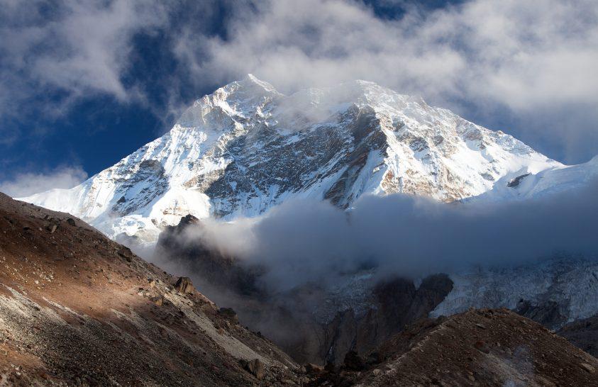 Lezárták a Mount Everestet a 2020-as főszezonban