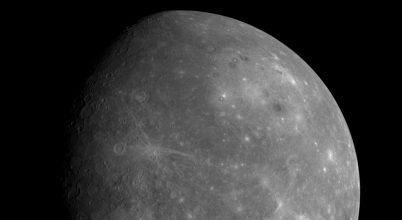 Élet lehet a Merkúron?