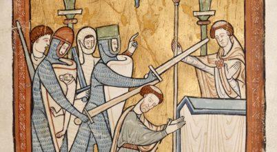 Kapcsolat az ólombányászat és egy adott kor történelmi eseményei között