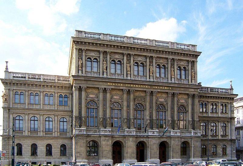 Akadémiai események az 1848-49-es forradalom idején