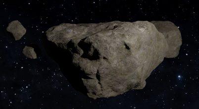Hatalmas aszteroida közelíti meg a Földet áprilisban
