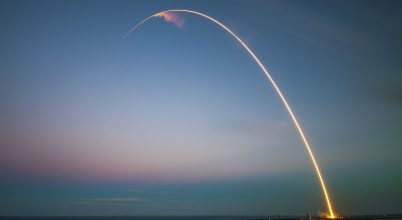 Elhalasztották a SpaceX történelmi rakétaindítását