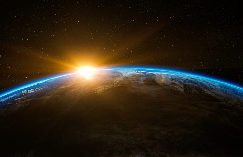 Több hónapnyi szünet után támadt fel egy műhold