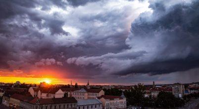 A nap képe: Reménysugár