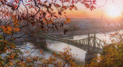 A nap képe: Őszi fények