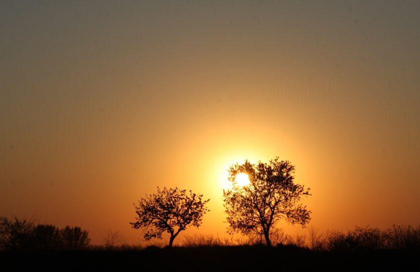 A nap képe: Búcsú a Naptól