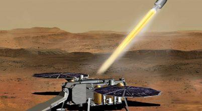 Bolygóközi kincsvadászat – miként keríthetünk marsi kőzetmintákat?