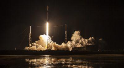 A SpaceX csökkentheti a műholdak okozta fényszennyezést