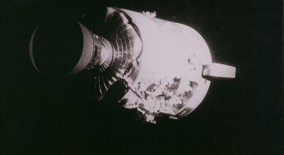 Az Apollo-13 izgalmas története