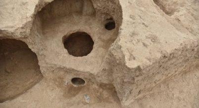 Ősi emberáldozatot azonosítottak Kínában