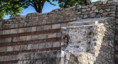 Régészek újabb épületmaradványokat találtak a budai Várban