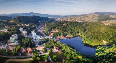 A Medve-tó mikrobiológiai változatossága