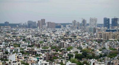 Húsz éve nem volt ilyen alacsony a légszennyezettség Indiában