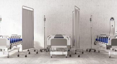 Több beteget ellátó legeztetőgép hazai fejlesztése