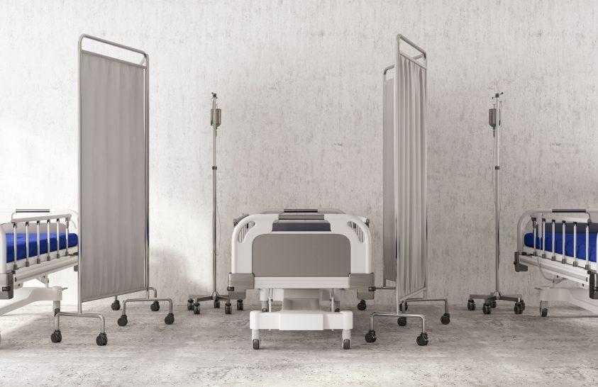 Több beteget ellátó lélegeztetőgép hazai fejlesztése