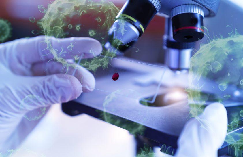 Hazai laboratóriumi kutatás a koronavírusos betegek kezelésére