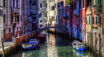 A Covid-19 nyugalma jó hatással van a Velencei-lagúna élővilágára