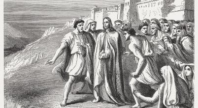 Talán ezért is utasították el Jézust Názáretben