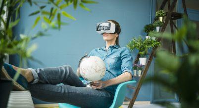 Hogyan hathat a járvány a virtuális utazásokra?