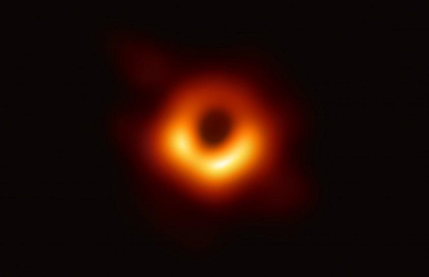 Újabb fekete lyuk megörökítése az Eseményhorizont Távcső csapatának a célja
