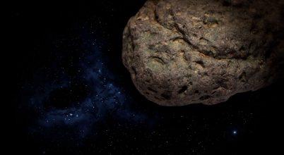 Kép készült a Föld felé közeledő aszteroidáról