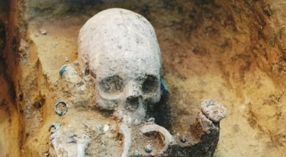 A Római Birodalom bukása utáni időkről árulkodik egy magyarországi temető