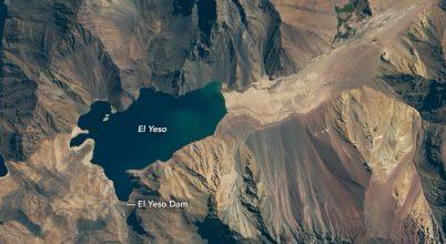 Ilyen hatású az aszály Chilében