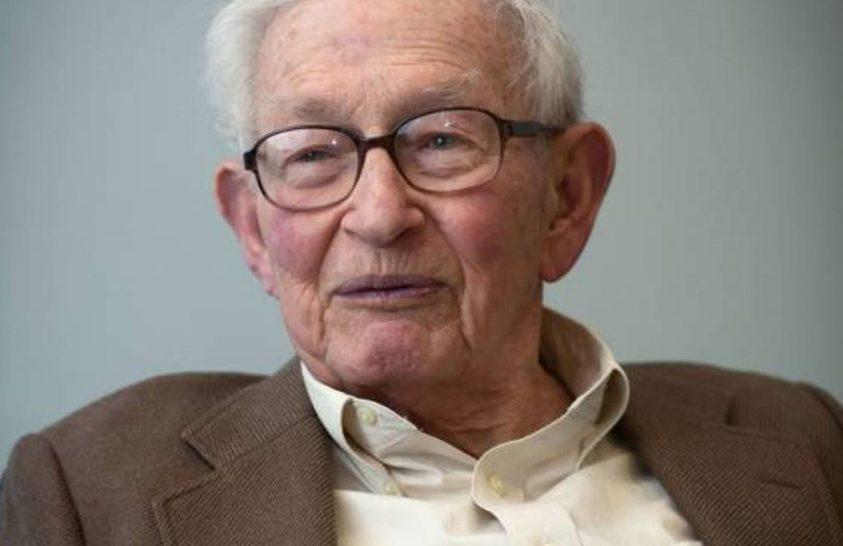 Elhunyt Philip Anderson, a legendás fizikus