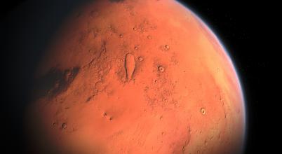 Kína bejelentette első Mars-missziója nevét