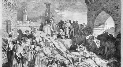 A múlt járványai és következményei