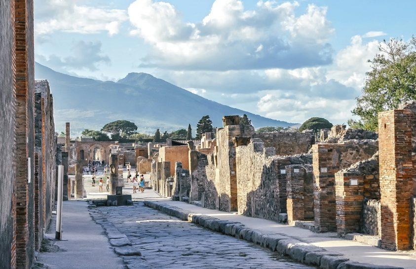 Már az ókori rómaiak is újrahasznosították a hulladékot