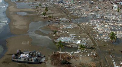 Új, cunamiveszélyes helyszínt találtak Indonéziában